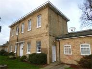 1 bed Ground Flat in Eaton Ford, St Neots...