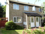 2 bed property to rent in Anglesey Close, Westlea...