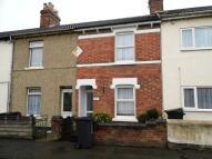 745 bedroom Terraced house to rent in FERNDALE ROAD, Swindon...