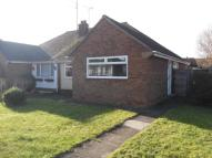 Semi-Detached Bungalow to rent in WHARF ROAD, Wroughton...
