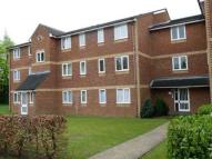 1 bed Flat to rent in CIPPENHAM SLOUGH...