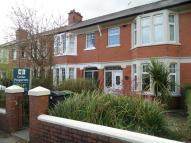 Terraced property to rent in Lansdowne Avenue...