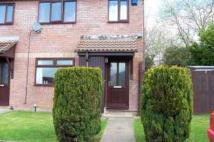 Terraced house to rent in Llys Dewi, CARDIFF, CF15