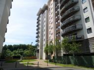 Flat to rent in Victoria Wharf...