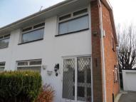 3 bedroom semi detached house in Talbot Close, PONTYCLUN...