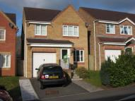 3 bed Detached house in Acorn Close, PONTYCLUN...