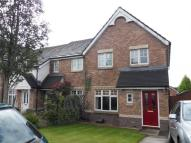 3 bed semi detached house to rent in Tudor Mews, PONTYCLUN...