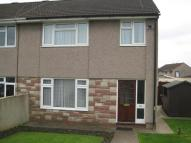 3 bedroom semi detached house to rent in Heol Ap Pryce...