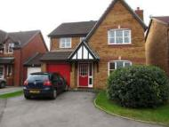 4 bedroom Detached property to rent in Miskin, CF72