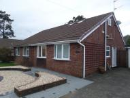 Bungalow to rent in Dorma Bungalow in...