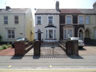 semi detached property to rent in Cowbridge Road East...