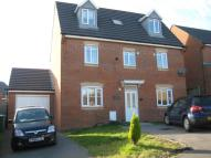 5 bed Detached property in Larch Wood, PORTH, CF39