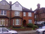 Flat to rent in Highland Road...