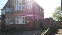 3 bed semi detached home in Mornington Avenue...