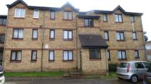 1 bed Apartment to rent in Dunnock Close, Edmonton...