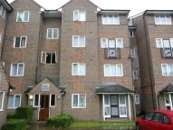 1 bed Apartment in Cross Keys Close...