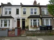 Terraced house in Sweet Briar Walk...
