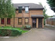 Apartment to rent in Osprey Mews, Derby Road...