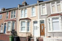 Ashgrove Road Terraced house for sale