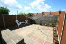 3 bedroom Terraced property for sale in Quantock Road...