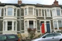 4 bed Terraced home for sale in Somerset Road, Knowle...