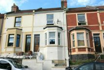 Terraced house for sale in West View Road...