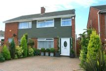 3 bedroom semi detached home in Haycombe, Whitchurch...