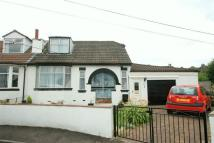 Semi-Detached Bungalow for sale in Margaret Road...