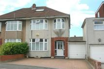 3 bedroom semi detached house for sale in Highridge Green...