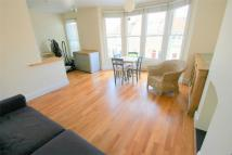 Greville Road Maisonette to rent