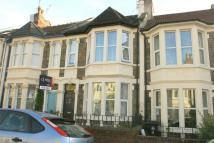 3 bed Terraced home in Birch Road, Southville...