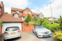 Detached home to rent in Catley Grove...