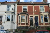 3 bedroom Terraced house for sale in West View Road...