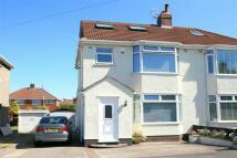 semi detached home for sale in Greylands Road, Uplands...