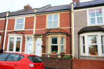 2 bed Terraced home in Luckwell Road...