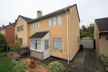 St Peters Rise semi detached house to rent