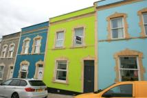 Terraced house in Stevens Crescent...