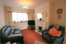 Pembery Road End of Terrace house to rent