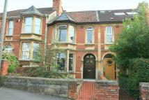 Terraced house for sale in Sylvia Avenue, Knowle...