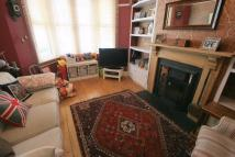 Terraced house to rent in Gathorne Road...