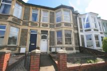 Flat for sale in Coronation Road...