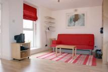 Somerset Terrace Studio flat to rent