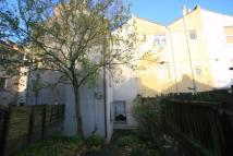Terraced home to rent in St Lukes Road...