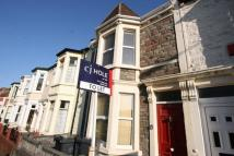 6 bed Terraced property to rent in Raleigh Road, Southville...
