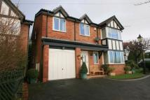 4 bedroom Detached house in Theynes Croft...