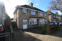 semi detached house for sale in Donald Road, Uplands...