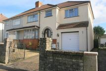 semi detached property for sale in Alexandra Road, Uplands...