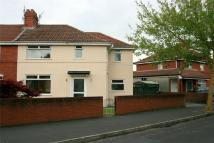 semi detached home for sale in Dampier Road, Ashton...