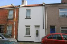 2 bed Terraced property for sale in North Road, Ashton Gate...