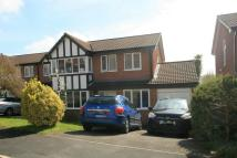 Detached property in Catley Grove...